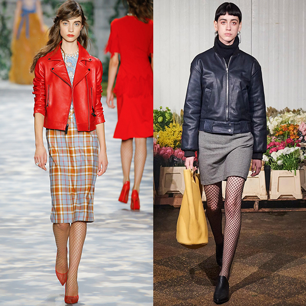верхняя женская одежда осень зима 2017 2018