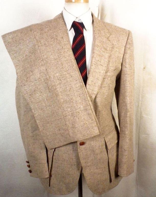 Что такое винтажный стиль в одежде. ФОто