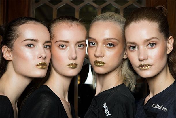 Модные макияжи на осень и зиму 2017/18