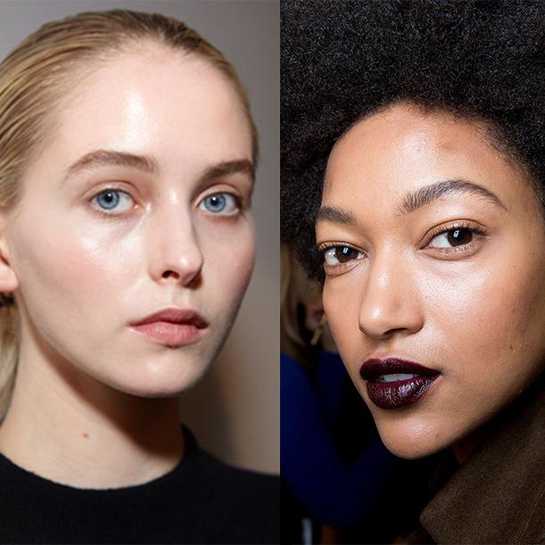 Модный макияж осень зима 2017 2018
