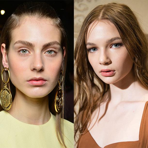 Идеи макияжа на Новый год 2018