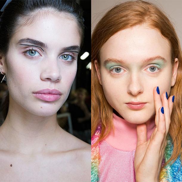 Какой макияж выбрать на Новый год 2018