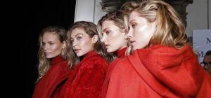 Модный макияж на Новый год 2018