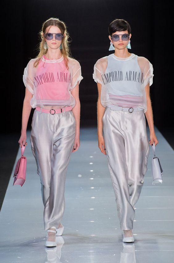 История логомании в мире моды