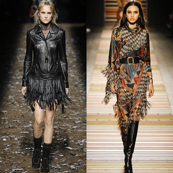 Модная женская одежда. Тенденции осень зима 2018 2019