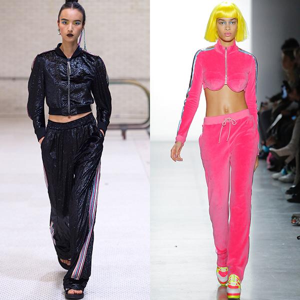 Мода осень зима 2018 2019 тренды на фото