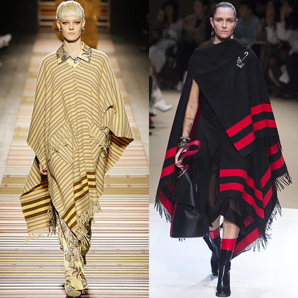 Мода в женской одежде. Осень зима 2018 2019 тенденции