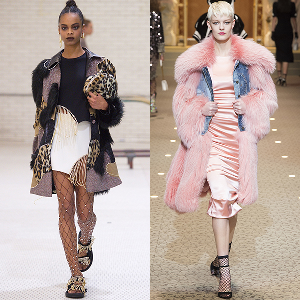 Мода осень зима 2018 2019 тенденции
